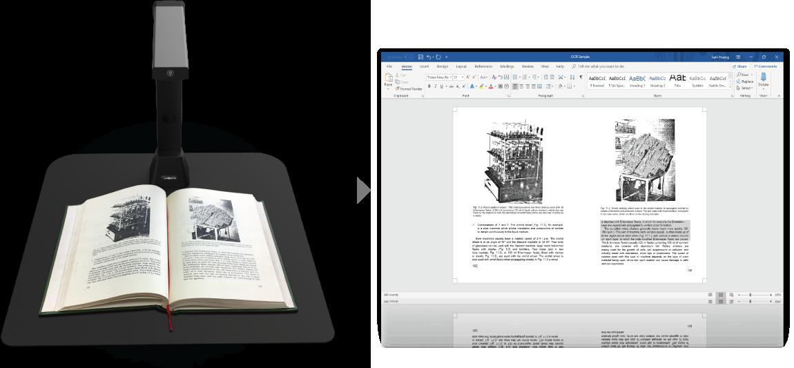 IRIScan Desk 5 (livre)
