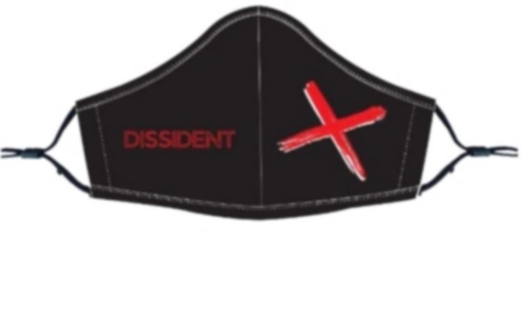 Les masques de la dissidence