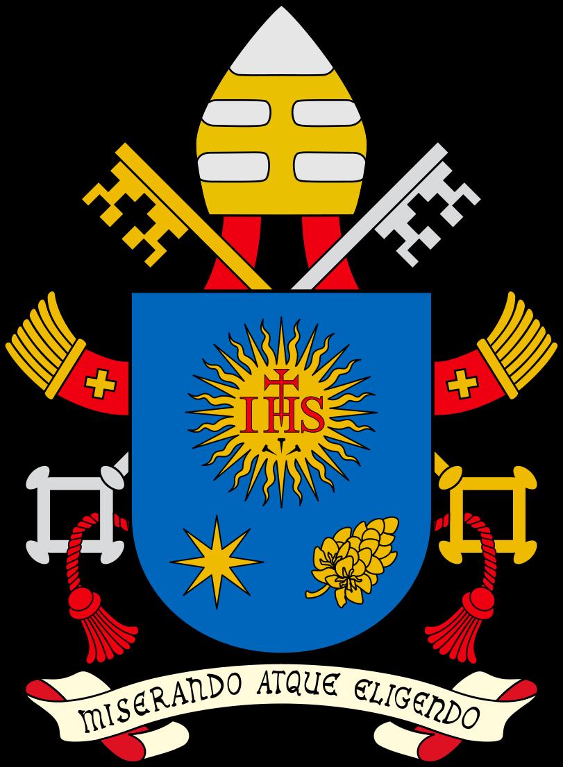 Pape François (armoiries)