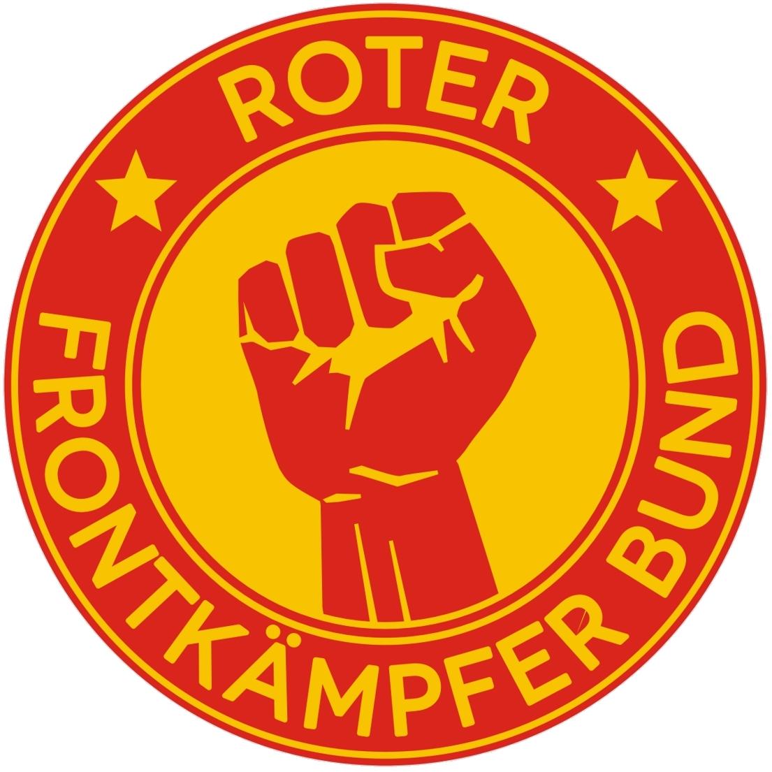 Roter Frontkämpfer-Bund –Ligue des combattants du front rouge