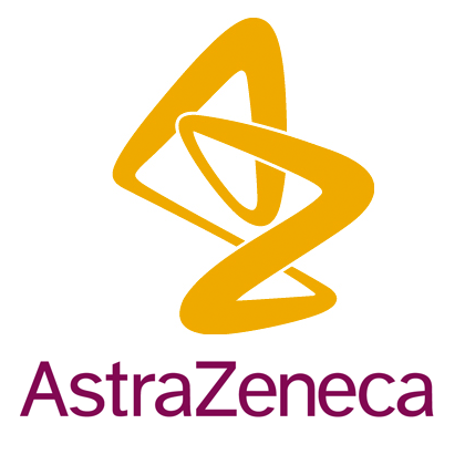 AstraZeneca, logo