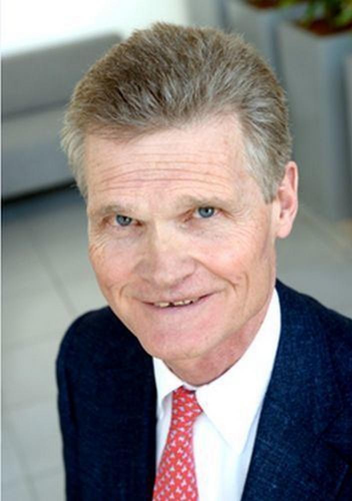 John Irving Bell