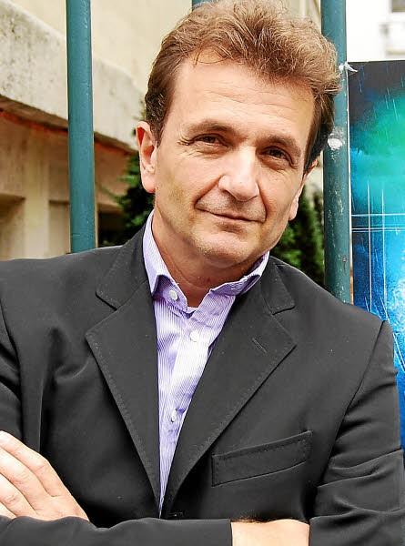 Pierre Barnérias