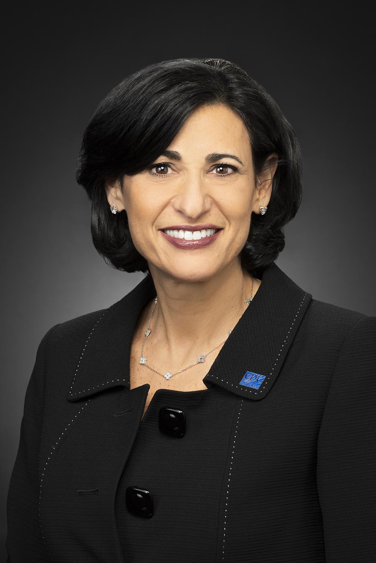Rochelle Walensky
