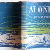 Alone, par Richard E. Byrd - 02