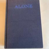 Alone, par Richard E. Byrd - 03