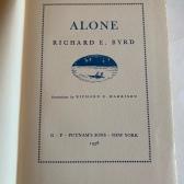 Alone, par Richard E. Byrd - 10