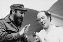 Justin Trudeau et Fidel Castro - 10