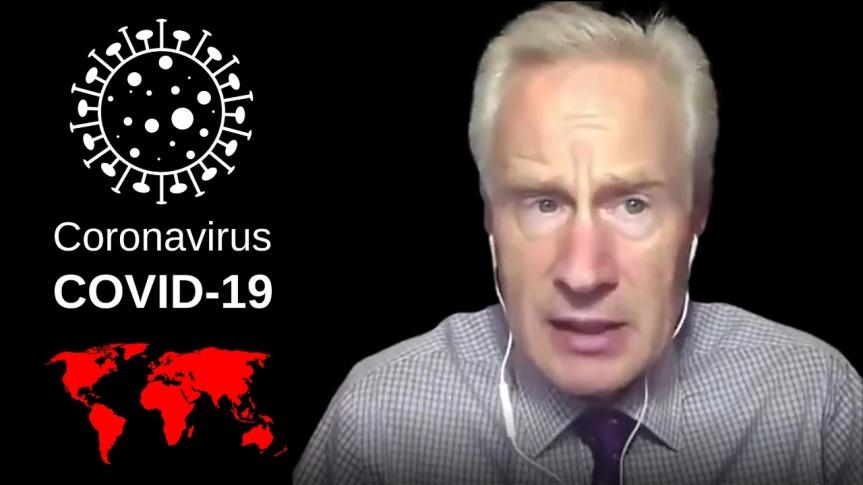 La pandémie planifiée est un crime contre l'humanité — Dr McCullough dit : « Les vaccins COVID ont déjà tué jusqu'à 50 000 Américains»