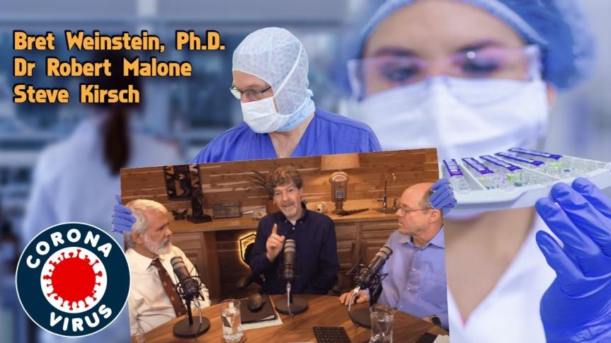 L'inventeur de la technologie de vaccins à ARNm et à ADN, Dr Robert Malone, a averti la FDA que les injections pourraient êtredangereuses