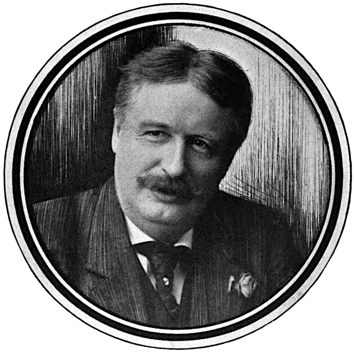 Willis George Emerson
