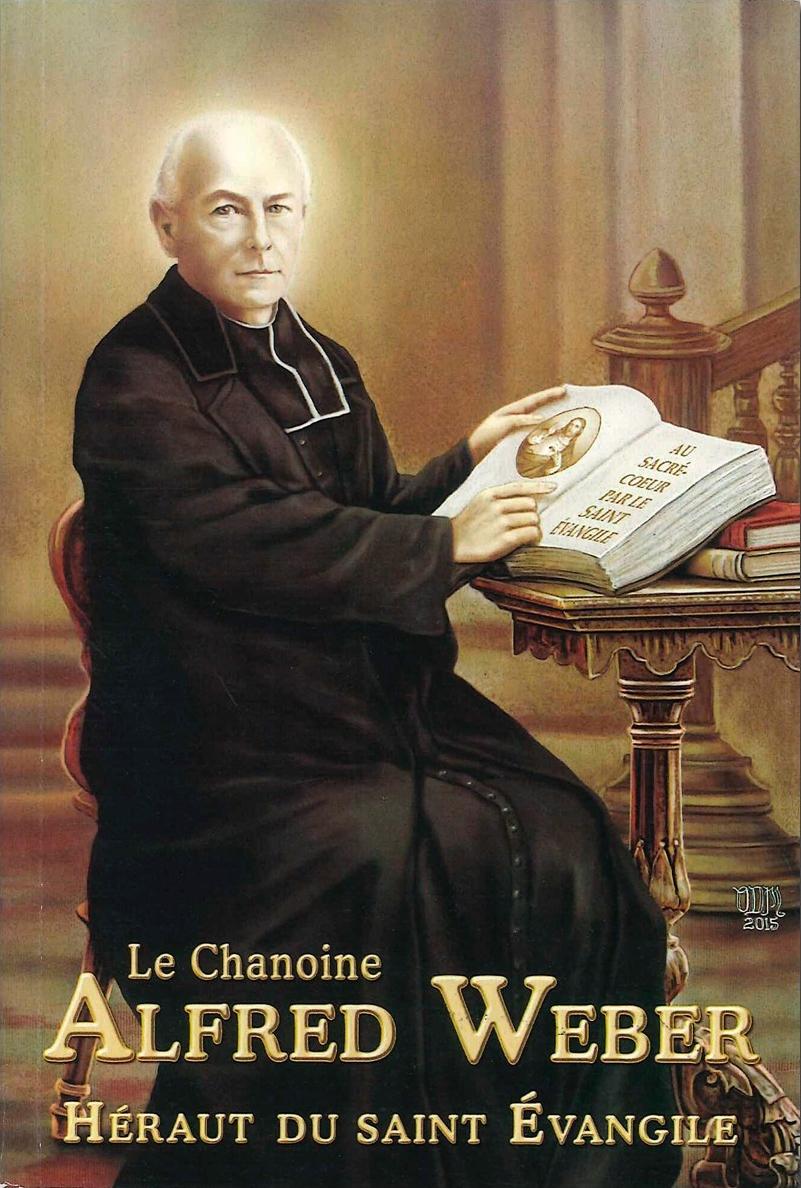 Chanoine Alfred Weber