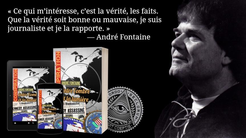 28 juillet 2021 – Guy Boulianne travaille à la mise en page et l'édition du livre de André Fontaine, «Conspiration : entre l'ombre et lalumière»