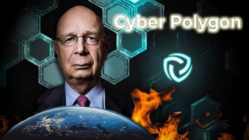 Cyber Polygon : Le désir d'immuniser Internet, de diaboliser les crypto-monnaies et de soutenir des systèmes de gouvernancecentralisés