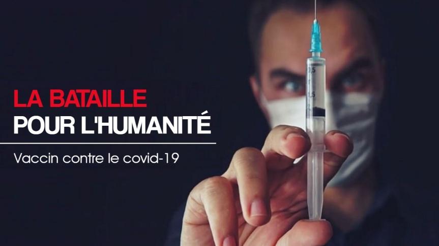 Le Dr Carrie Madej affirme que les injections du « vaccin » contre le Covid-19 altèrent l'ADN humain et facilitent letranshumanisme