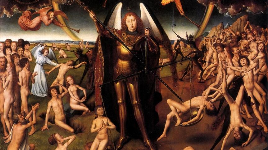 En ces temps d'affliction, ne devrait-on pas recommander à ceux qui dirigent le monde l'Exorcisme contre Satan et les anges apostats?