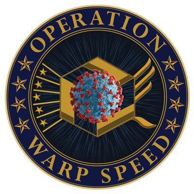 Opération Warp Speed
