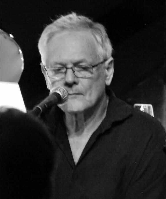 Patrick Bouillanne, poète