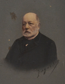 Alphonse Jocteur-Monrozier