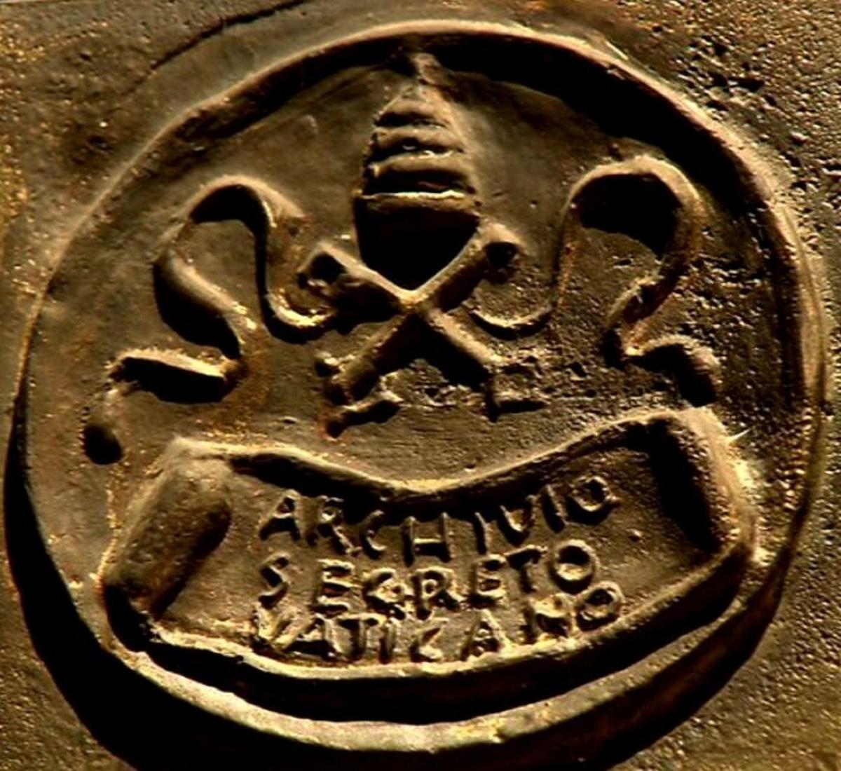 Archives secrètes du Vatican