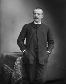 Henry Le Tonnelier de Breteuil