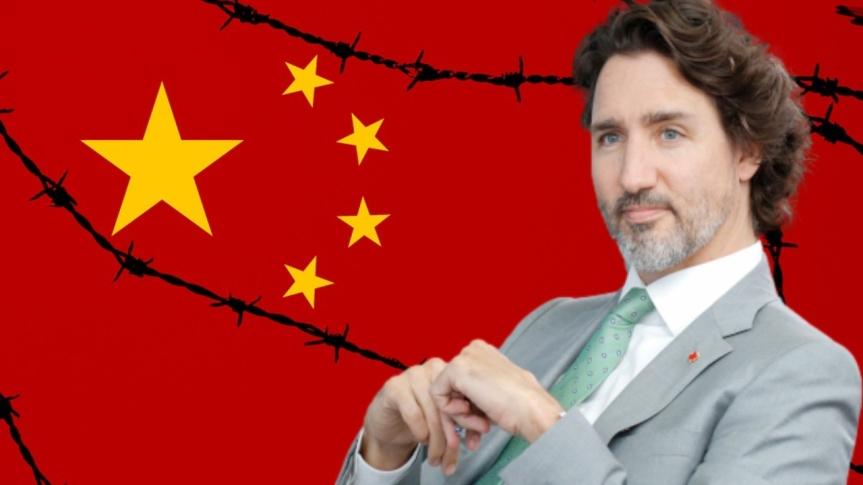 Le gouvernement Trudeau dirige le pays vers l'autoritarisme : Les projets de loi sur la liberté d'expression sont des matraques d'intolérance