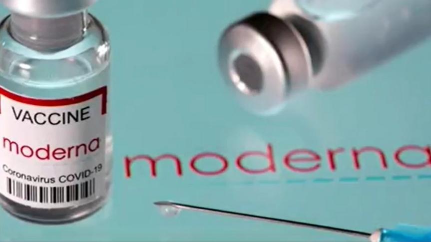 Le vaccin de Moderna est contaminé par une particule métallique qui réagit aux aimants a annoncé le ministère de la Santé duJapon
