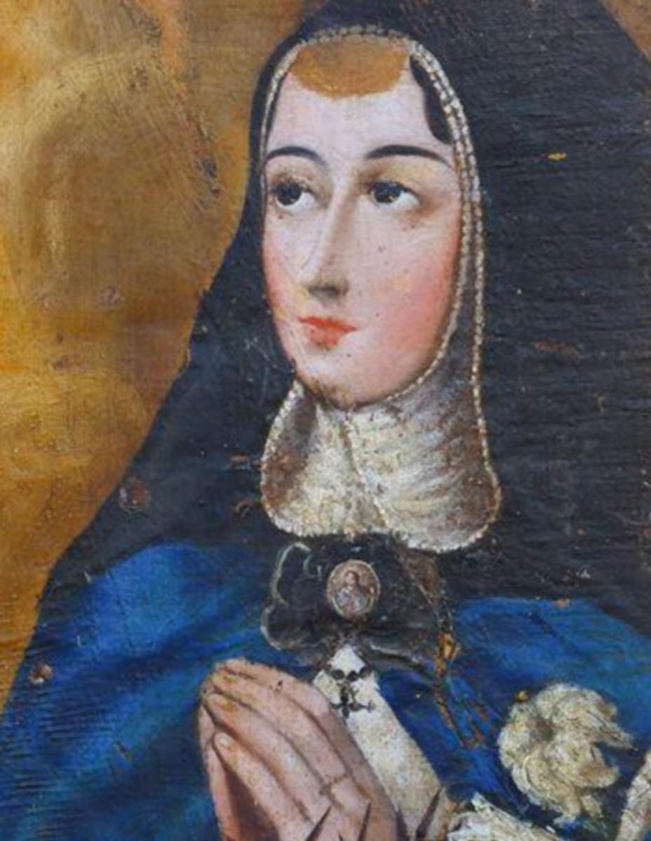 Mariana de Jesús Torres 03