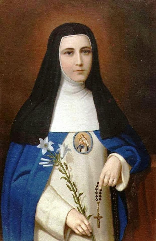 Mariana de Jesús Torres