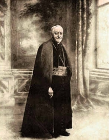 Mgr Anatole de Cabrières