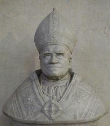 Mgr Charles Pierre François Cotton