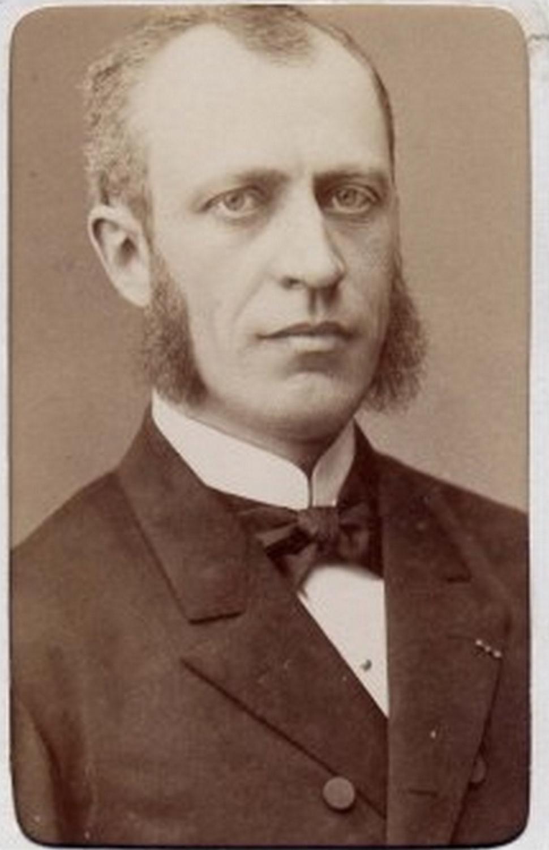 Paul Boyer de Bouillane