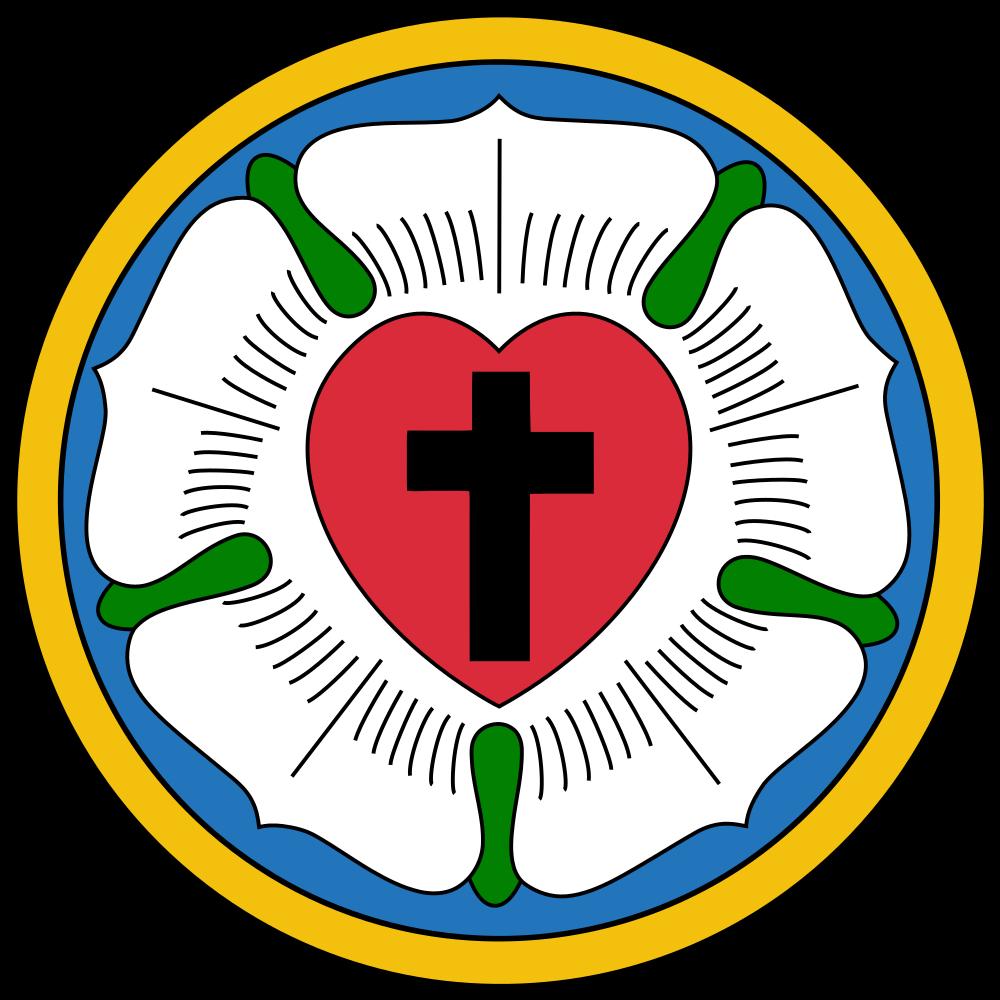 Sceau de Luther
