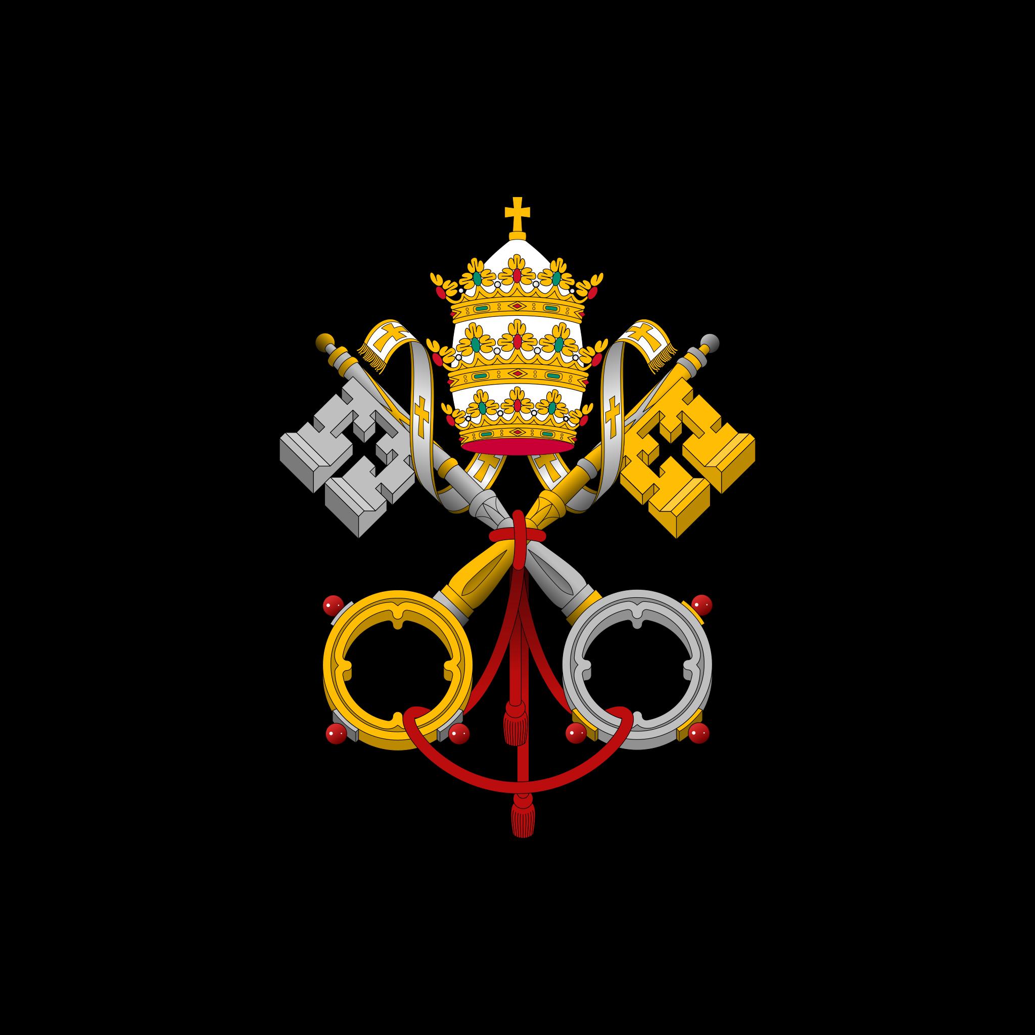 Sceau des Archives secrètes du Vatican