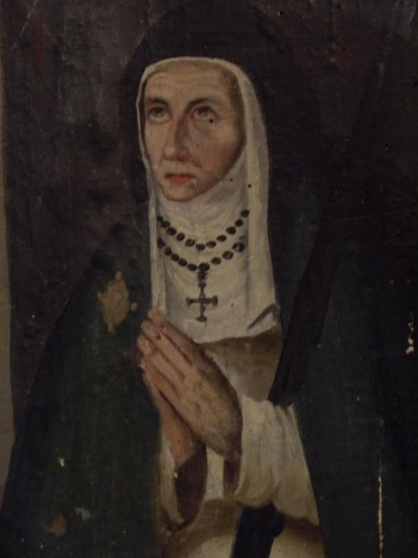 Servante de Dieu Mère Mariana de Jesús Torres