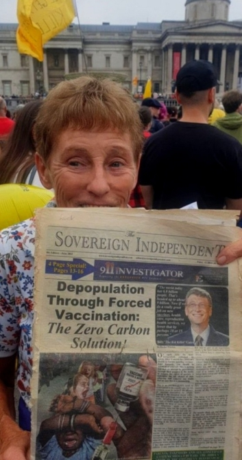The Sovereign Independent - June 2011 (4th Edition) - 02