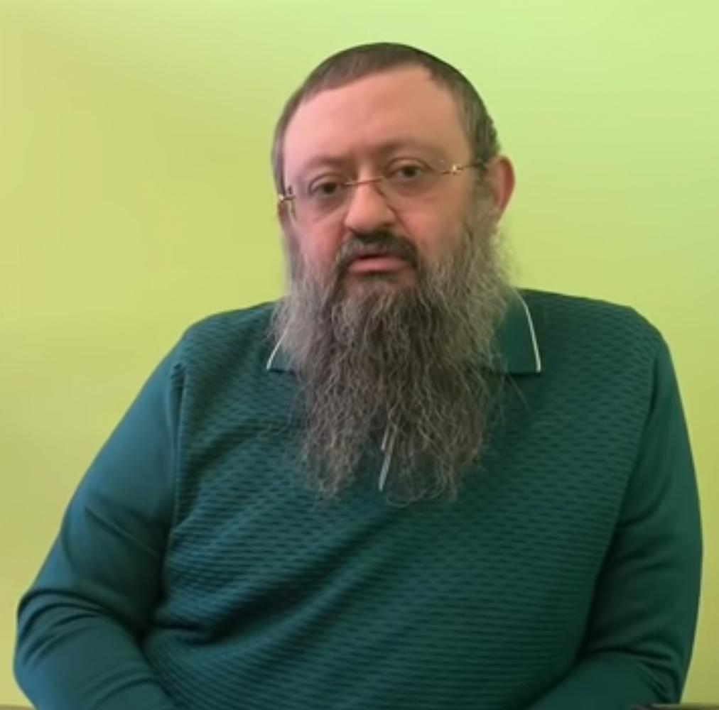 Vladimir Zelenko