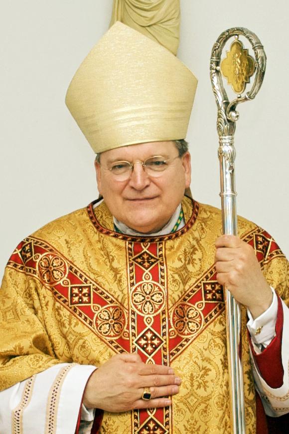 Cardinal Raymond Leo Burke