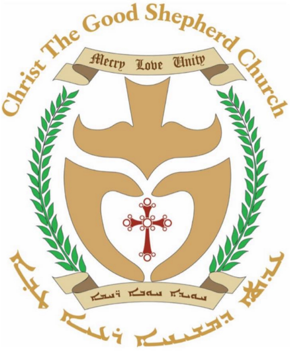 Christ The Good Shepherd Church (logo)