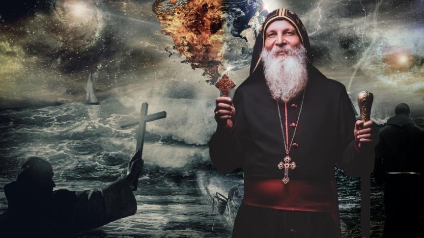 L'évêque orthodoxe Mar Mari Emmanuel s'en prend vertement aux fers de lance du Nouvel Ordre Mondial et de la « vaccination »Covid-19