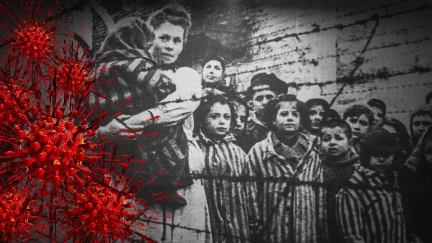 Certains proches de victimes de l'Holocauste ont présenté à l'EMA une lettre ouverteconcernant l'expérience médicale des injections deCovid-19