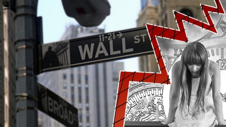 Les banques du monde entier subissent de grosses pannes, laissant des millions de clients dans l'embarras au pire momentpossible