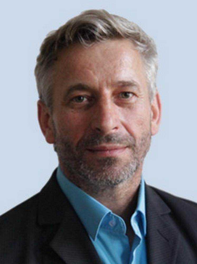 Dr Franc Zalewski