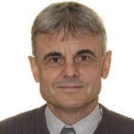 Dr Geert Vanden Bossche