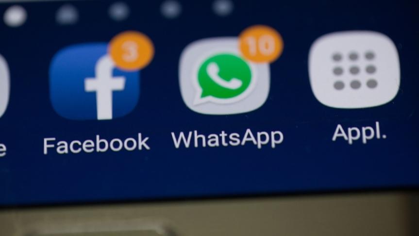 Comme par hasard, Facebook, Instagram et WhatsApp sont touchés simultanément par une panne mondiale depuis 11h45 cematin