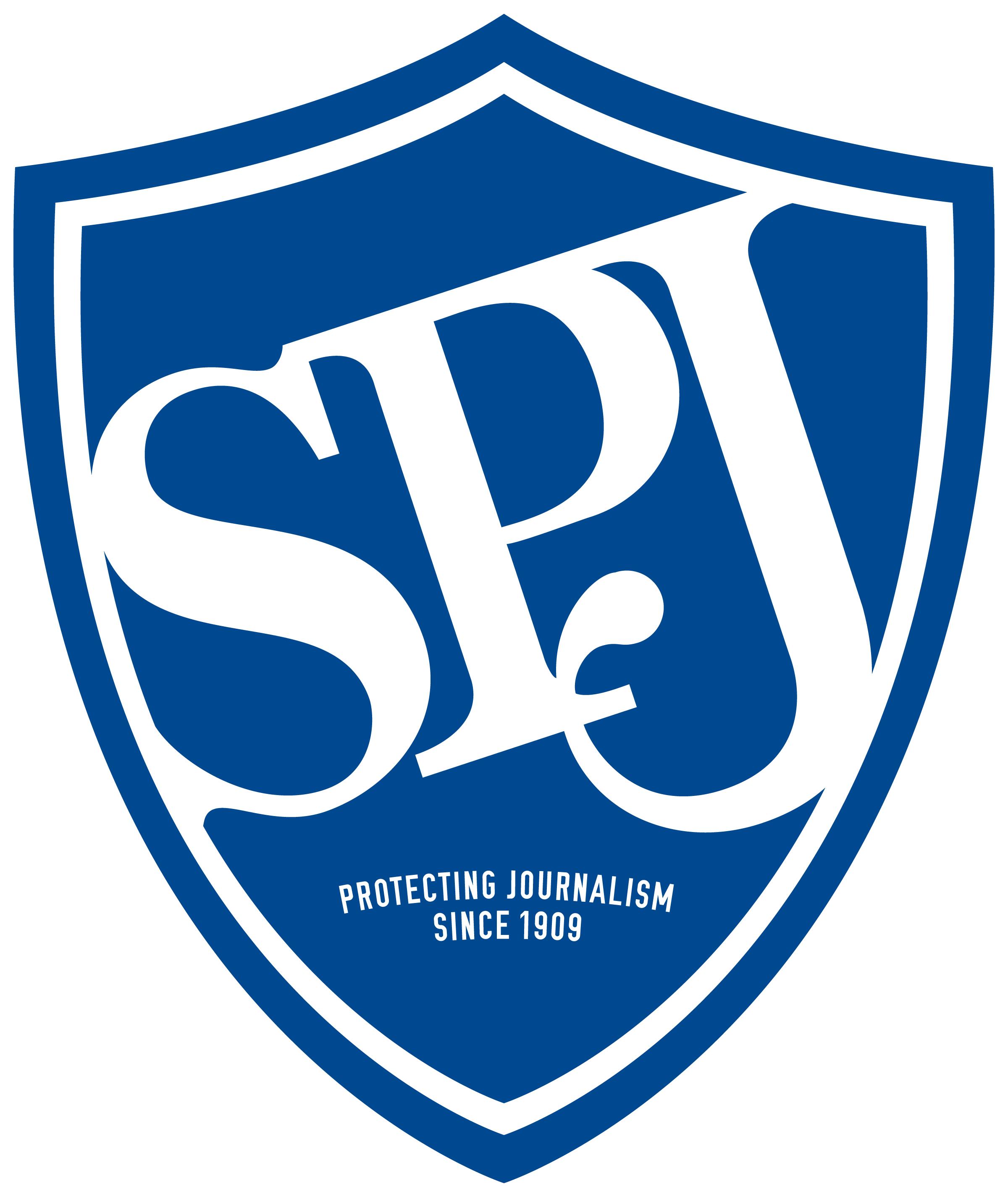 Société des journalistes professionnels (SPJ)